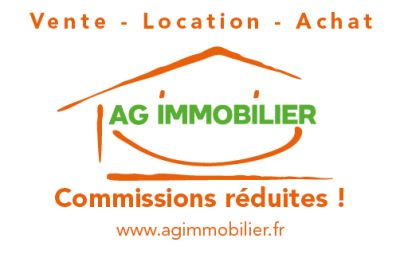AG IMMOBILIER-COMMISSIONS REDUITES - RENNES